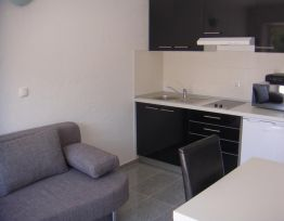Apartment AP II