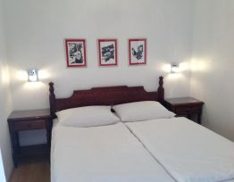 Apartman Paprika