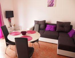 Apartment Ruza