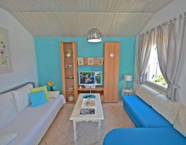 Apartman Adriatic Blue Suite