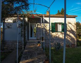Vacation House Pavlica