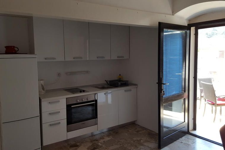 Wohnungen Vila Magdalena   Sutivan   Ferienwohnung A3