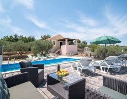 Casa Vacanze Holiday home Panorama