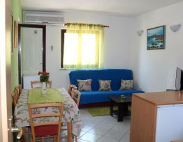 Apartment Ap3 (4+1)