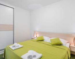 Apartment 4C