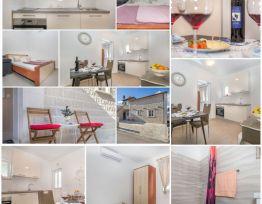 Appartamento Jakov