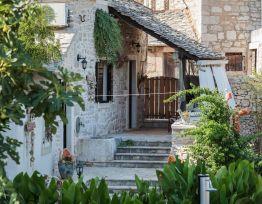 Kuća za odmor Stone house