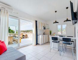 Apartman Seaview (A2)