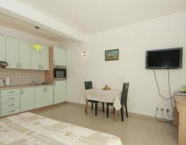 Studio Apartment Teo
