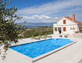Vacation House Villa Fani