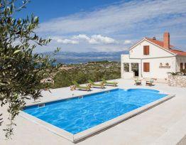 Vacation House Villa Fani