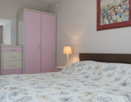 Appartamento Baby friendly apartment with sea view