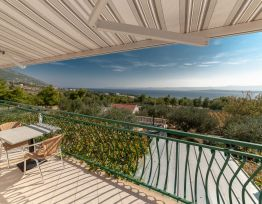 Vacation House Villa Ratac ****
