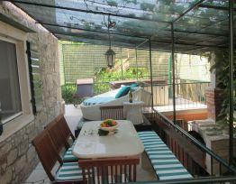 Vacation House Stone house Nono Ivo 4*