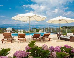 Kuća za odmor Villa Summer