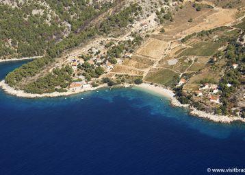 Bucht Vela Farska