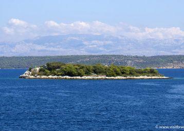 Otok Mrduja