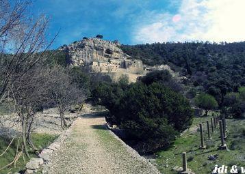 Blaca Hermitage and Vidova gora