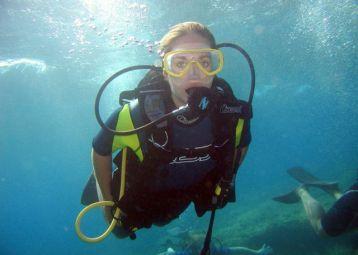 Dive into the Supetar Blue
