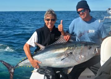 Big game fishing, boat rentals, private excursion