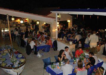 Restaurant Lučica, Pučišća