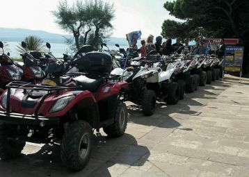 Quad Safari - Tour de Brač